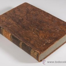 Libros antiguos: LIBRO ESCRITOS POLÍTICOS,D.JAIME BALMES, COLECCIÓN COMPLETA, CORREGIDA Y ORDENADA POR EL AUTOR, 1847. Lote 30640736