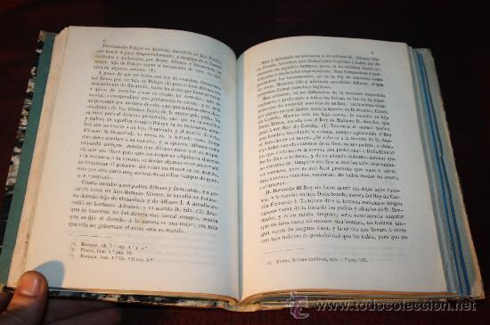 Libros antiguos: 1903- 3 LIBROS SOBRE EL REY D. ALFONSO DE BORBON EN 1 VOLUMEN DE 1869 Y 1872 - Foto 7 - 30687352
