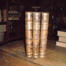 Libros antiguos: DISCURSOS EN LA RESTAURACIÓN POR EMILIO CASTELAR. Lote 30869753