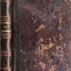 Libros antiguos: HISTORIA DEL COMUNISMO – AÑO 1872. Lote 34957652
