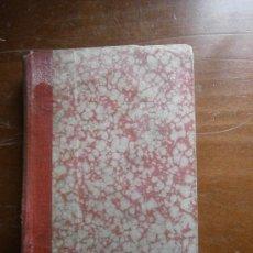 Libros antiguos: VIAJE A ITALIA. TOMO I. AÑO 1922. TAMAÑO CUARTILLA. 364 PÁGINAS. Lote 38383726