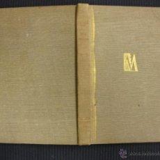 Libros antiguos: EL SENTIMENT DE PATRIA. ARTICLES.PROLEG DE F. CAMBO.SALA PARES LLIBRERIA 1932.. Lote 42867146