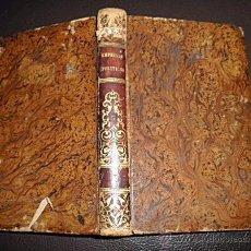 Libros antiguos: AÑO 1845. EMPRESAS POLÍTICAS, POR DIEGO DE SAAVEDRA FAJARDO.. Lote 44278519