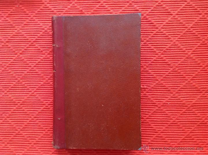 Libros antiguos: En la calle y en la carcel - Foto 3 - 49107086