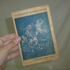 Libros antiguos: ANTIGUO LIBRO, EL CONFLICTO ENTRE EL CAPITAL Y EL TRABAJO. COMUNISMO, ANARQUISMO.. Lote 49643633