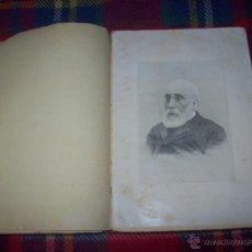 Libros antiguos: LAS NACIONALIDADES. FRANCISCO PI Y MARGALL. MUNDO LATINO.1929.IMPRESIONANTE EJEMPLAR. VER FOTOS.. Lote 49899439