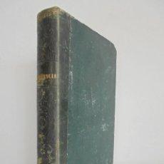 Libros antiguos: ELOCUENCIA E IMPROVISACION ARTE DE LA ORATORIA. EUGENIO PAIGNON. ED. ISIDRO PECIÑA 1864. VER FOTOS.. Lote 51132021