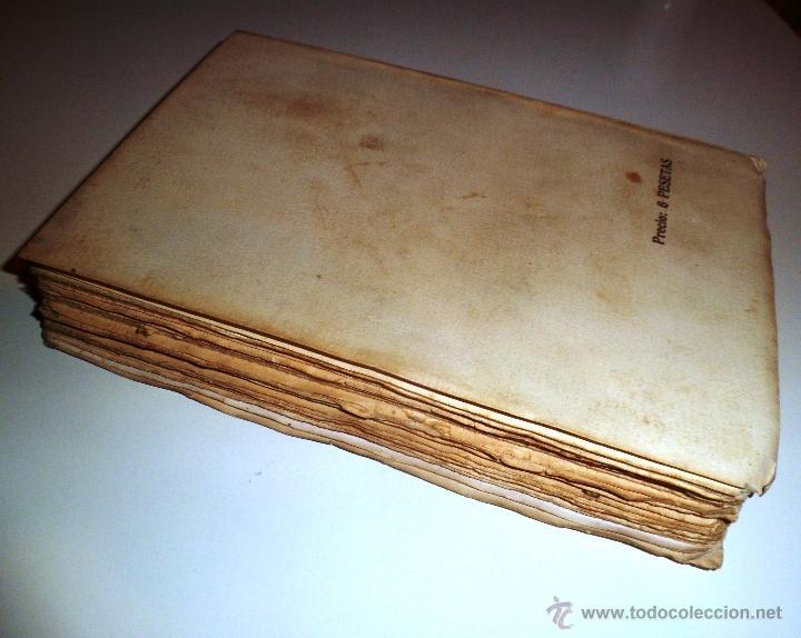 Libros antiguos: REGIONALISMO. TOMOS I Y II. DON JUAN VAZQUEZ DE MELLA Y FANJUL. (1935) VER DETALLES. 1A EDICIÓN - Foto 21 - 51480922