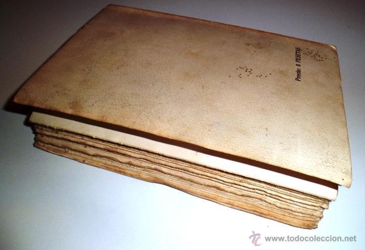 Libros antiguos: REGIONALISMO. TOMOS I Y II. DON JUAN VAZQUEZ DE MELLA Y FANJUL. (1935) VER DETALLES. 1A EDICIÓN - Foto 26 - 51480922