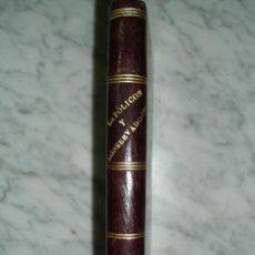 Libros antiguos: CARLISTAS - CATÓLICOS Y CONSERVADORES - J. SANCHEZ DE TOCA - 1885. Lote 52030338