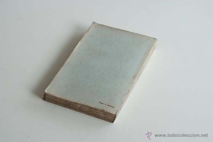 Libros antiguos: Un partit, una política - Lliga Catalana 1933 - Foto 4 - 52633481
