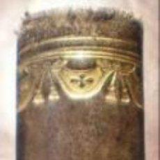 Libros antiguos: VICENTE DE LA FUENTE: 4 OBRAS ENCUAD. EN 1 VOLUMEN. 1875-1876. Lote 54254680