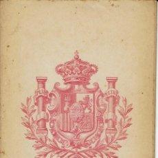 Libros antiguos: LA NUEVA ESPAÑA.L'ESPAGNE NOUVELLE.THE NEW SPAIN.A ESPANHA NOVA.JUNTA DE PROPAGANDA PATRIÓTICA (6.2). Lote 54457188