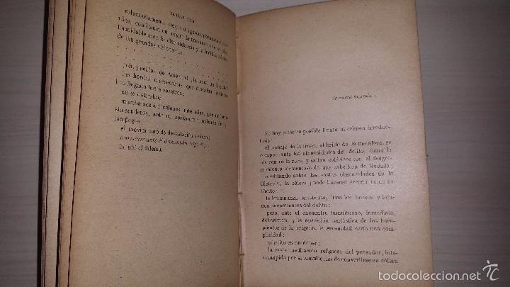Libros antiguos: Políticas e Históricas (Páginas Escogidas) (1912) J.M. Vargas Vila - Foto 2 - 56207926