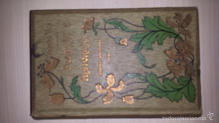 Libros antiguos: Políticas e Históricas (Páginas Escogidas) (1912) J.M. Vargas Vila - Foto 3 - 56207926