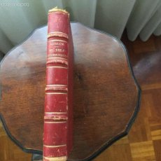 Libros antiguos: EL SELF-GOVERNMENT Y LA MONARQUIA DOCTRINARIA. GUMERSINDO DE AZCARATE. Lote 57691892