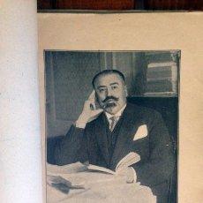 Libros antiguos: SANTIAGO ALBA: PARA LA HISTORIA DE ESPAÑA. (1930 (EL PRONUNCIAMIENTO; EL EJERCITO Y LA DICTADURA;. Lote 59519131