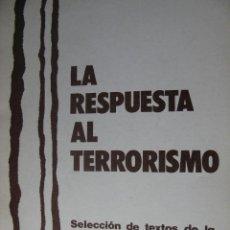 Libros antiguos: LOTE DE PUBLICACIONES DE ORT (ORGANIZACIÓN REVOLUCIONARIA DE TRABAJADORES).1977 A 79. VER DETALLE. . Lote 60137503