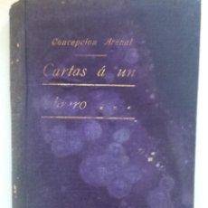Libros antiguos: CARTAS A UN OBRERO 1880 CONCEPCION ARENAL. Lote 60287679