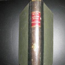 Libros antiguos: BAKOUNINE. FEDERALISMO , SOCIALISMO Y ANTITEOLIGISMO. SEMPERE Y CIA. EDITORES 1910.. Lote 63177660
