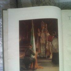 Libros antiguos: LIBRO NACIONALISMO IRLANDA THE VOICE OF IRELAND 1924 2400 GRS 29X23 CMS 612 PGS LAMINAS. Lote 64436663