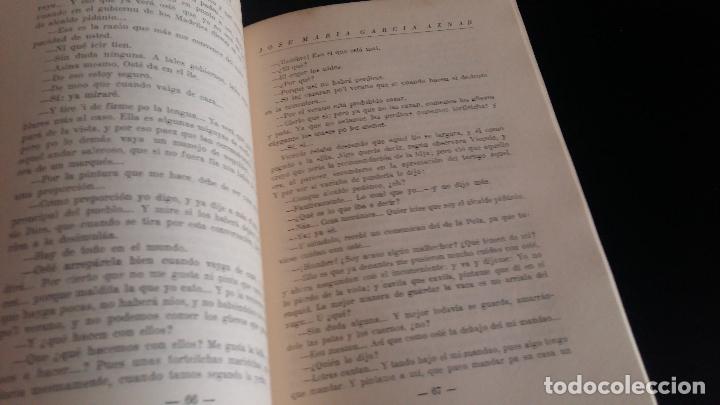 Libros antiguos: Confinado / novela politica comico dramatica / Garcia Aznar, Jose Maria / 1934 - Foto 3 - 72216067