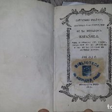 Libros antiguos: CATECISMO POLÍTICO ARREGLADO A LA CONSTITUCIÓN ESPAÑOLA - PALMA (1812). Lote 72423719