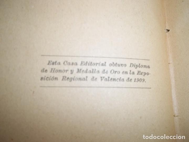 Libros antiguos: ANSELMO LORENZO.EL PUEBLO.ESTUDIO LIBERTARIO.SEMPERE 1909.ANARQUISMO.CNT. - Foto 4 - 80898383