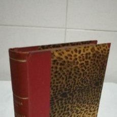 Libros antiguos: 8-PROBLEMAS DE LA PAZ, ORESTES FERRARA, 1919. Lote 81847512