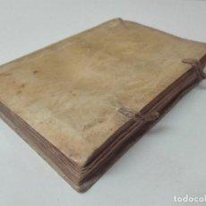 Libros antiguos: POLITICA ESPAÑOLA PARA EL MAS PROPORCIONADO REMEDIO DE NUESTRA MONARQUIA ALEJANDO AGUADO 1746. Lote 86626768