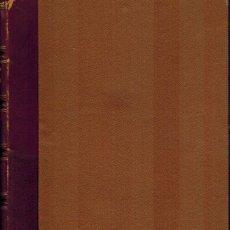 Libros antiguos: RECONSTITUCIÓN Y EUROPEIZACIÓN DE ESPAÑA (PROGRAMA PARA UN PARTIDO NACIONAL). Lote 87351180