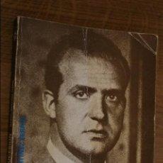 Libros antiguos: LA SUCESION POR MANUEL MARTINEZ FERROL. Lote 90056676