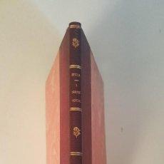 Libros antiguos: C. BOTELLA (1913) - D. CÁNDIDO NOCEDAL (1821-85) . Lote 92267325
