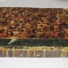 Libros antiguos: DE LA DEMOCRATIE EN AMERICA. TOMO I. 1840. Lote 94897383