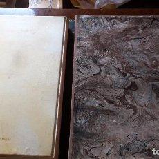 Libros antiguos: VALENCIA,ESTATUT D'AUTONOMIA D L COMUNITAT VALENCIANA.J.GENOVES,M.BOIX,A.MIRO,M.NAVARRO ,ORIGINAL.. Lote 100757326