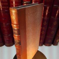 Libros antiguos: LA CONSPIRACIÓN DE ESPOZ Y MINA ( 1824-1830 ) - JULIO PUYOL - MADRID - TIPOGRAFÍA DE ARCHIVOS-1932 -. Lote 101438079