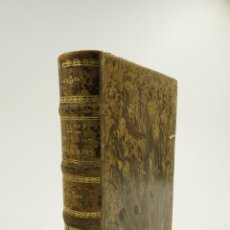 Libros antiguos: ESCRITOS POLÍTICOS POR JAIME BALMES, 1847, MADRID. 17X23,5CM. Lote 103485743