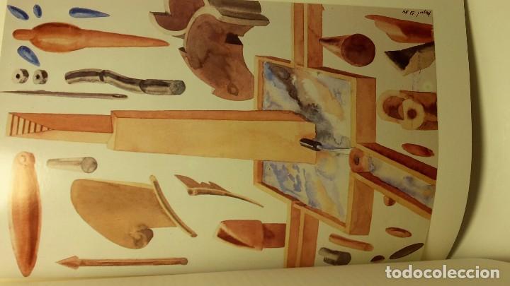 Libros antiguos: Estatut d'Autonomia de la Comunitat Valenciana.firmas. - Foto 7 - 103936787