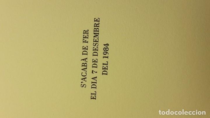 Libros antiguos: Estatut d'Autonomia de la Comunitat Valenciana.firmas. - Foto 9 - 103936787