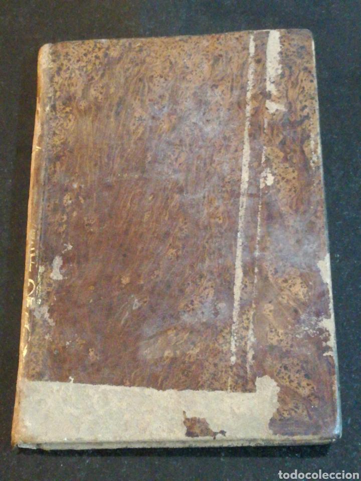 Libros antiguos: CARLISMO: LA CUESTIÓN DINÁSTICA, FRAY MAGIN FERRER - LIBRO RARO, NO PUBLICADO HASTA 1869 - Foto 6 - 106093988