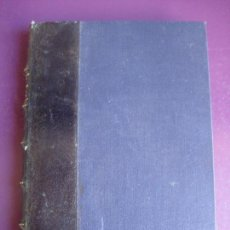 Libros antiguos: LA REFORMA AGRARIA EN ESPAÑA - MATEO AZPEITIA - EDIT REUS 1932 - POLITICA - VER DESCRIPCION. Lote 107751231