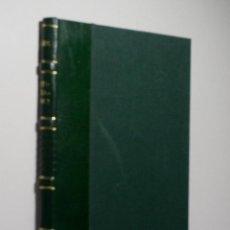 Libros antiguos: ANTISOCIALISMO. CUBER MARIANO. 1933. Lote 108298415