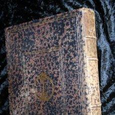 Libros antiguos: EMPRESAS POLITICAS - SAAVEDRA FAJARDO - EDICION LIMITADA Y NUMERADA - TAURUS 1967. Lote 110746747