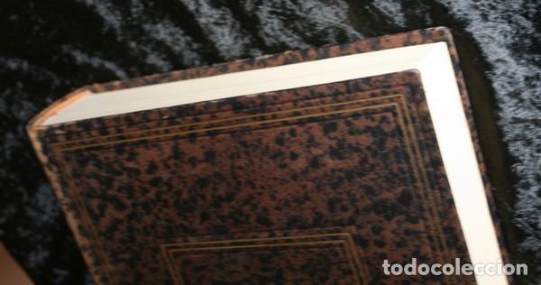 Libros antiguos: EMPRESAS POLITICAS - SAAVEDRA FAJARDO - EDICION LIMITADA Y NUMERADA - TAURUS 1967 - Foto 7 - 110746747