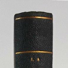 Libros antiguos: LA POLITIQUE UNIVERSELLE. DÉCRETS DE L'AVENIR. ÉMILE DE GIRARDIN. 1855.. Lote 110877791