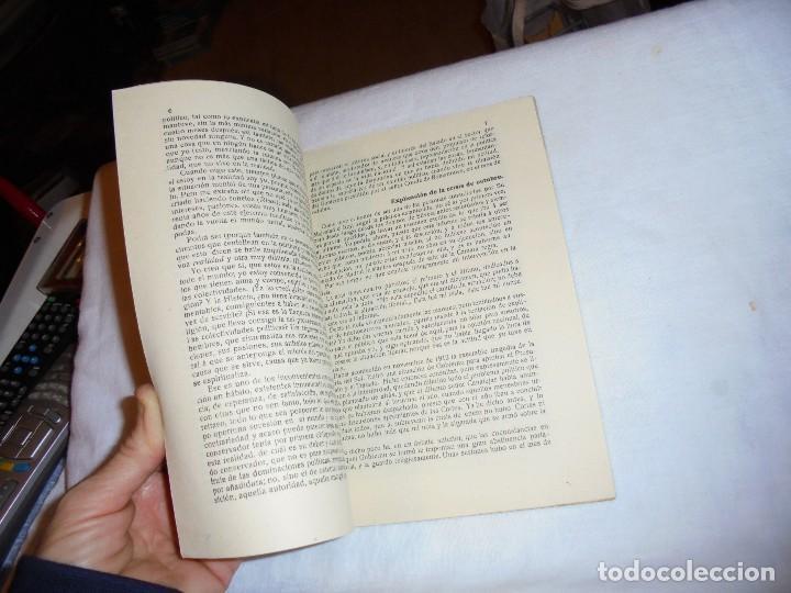 Libros antiguos: IMPORTANTISIMOS Y TRASCENDENTALES DOCUMENTOS PARLAMENTARIOS.DISCURSOS PRONUNCIADOS POR ANTONIO MAURA - Foto 5 - 111296071