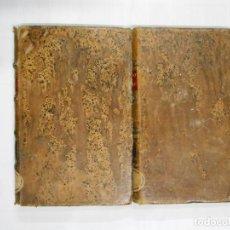 Libros antiguos: CARTAS SOBRE POLÍTICA EUROPEA. EMILIO CASTELAR. 2 TOMOS. VOLUMEN I Y II. TDK196. Lote 112696311