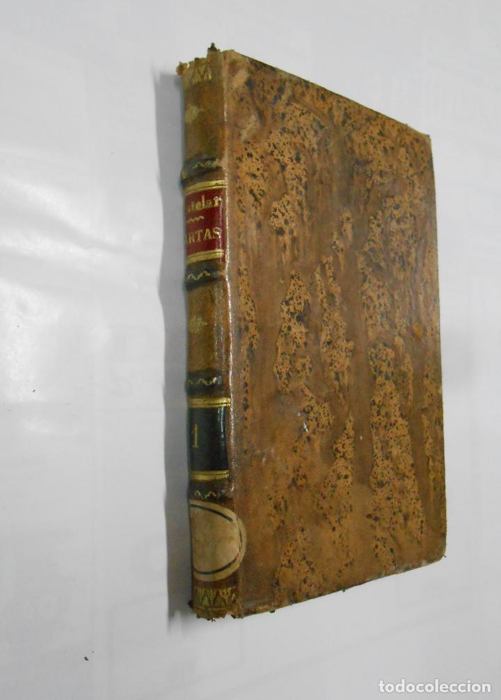 Libros antiguos: Cartas sobre Política Europea. Emilio Castelar. 2 TOMOS. VOLUMEN I Y II. TDK196 - Foto 5 - 112696311