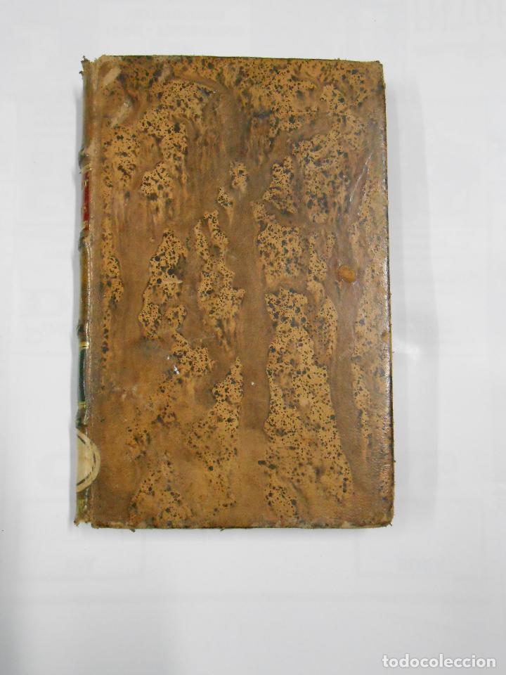 Libros antiguos: Cartas sobre Política Europea. Emilio Castelar. 2 TOMOS. VOLUMEN I Y II. TDK196 - Foto 6 - 112696311