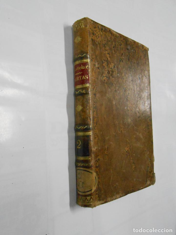 Libros antiguos: Cartas sobre Política Europea. Emilio Castelar. 2 TOMOS. VOLUMEN I Y II. TDK196 - Foto 7 - 112696311
